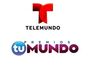 Telemundo - Premios tu mundo